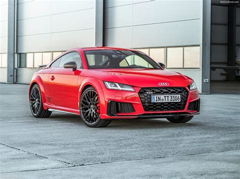 Audi Tts Coupe 2019 by Audi Tts Coupe 2019 Picture 7 Of 183 1280x960