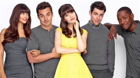 """new Girl"" Gets Renewed For An Eighthepisode, Season 7"