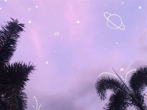 aesthetic timeline lavender aesthetic purple aesthetic