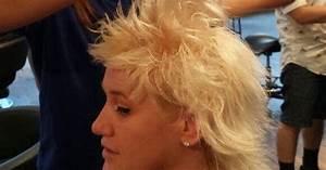 Food Network Gossip Anne Burrell39s New Hair