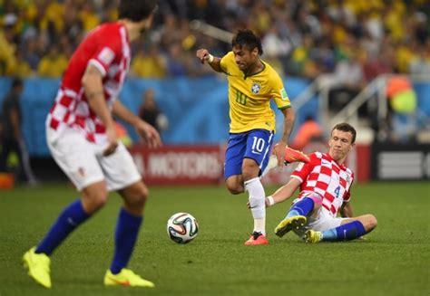 coupe du monde 2014 groupe a les statistiques de br 233 sil