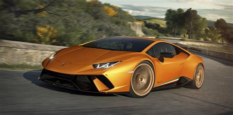 lamborghini huracan this lamborghini is the fastest production car ever to lap
