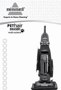 Bissell Vacuum Cleaner 10n6