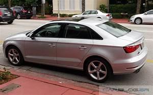 Not U00edcias Ponto Com   Audi A3 Sedan 2 0 Tfsi Ser U00e1 Fabricado