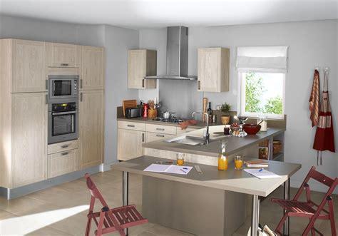 lapeyre plan de travail cuisine cuisine lapeyre nos modèles de cuisine préférés