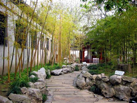 Garten Chinesisch Gestalten by Bamboo Garden In Modern Design Garden