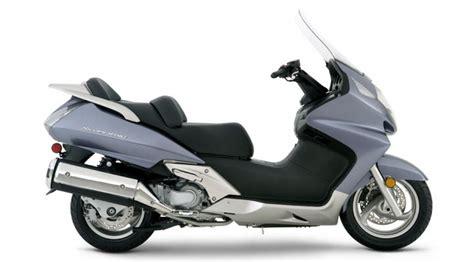 2007 Honda Reflex Sport Abs