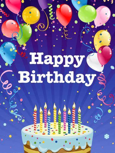 astonishing birthday party card birthday greeting