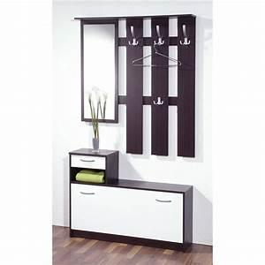 vestiaire easy achat vente meuble d39entree vestiaire With meuble vestiaire d entree 8 meuble entree mural
