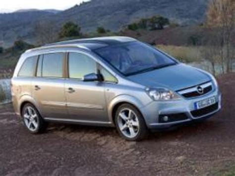 Opel Ag by Der Neue Opel Zafira Premiere In Genf Auto Motor At