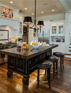 Images about diy kitchen island inspiration on