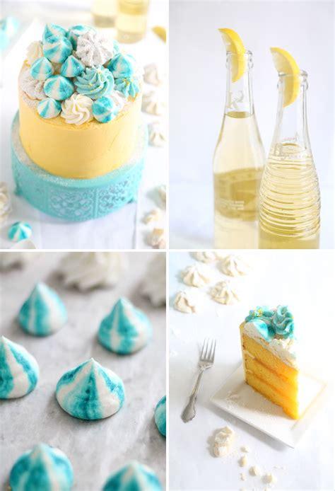 Lemon Meltaway Cake | Sprinkle Bakes | Baking, Food, Cake
