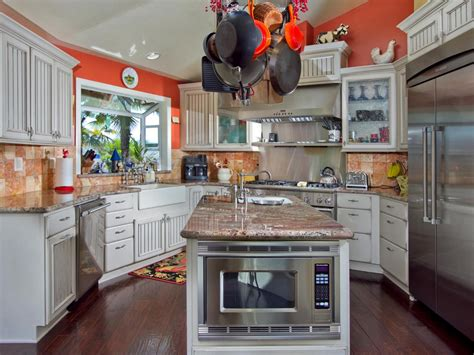 corner island kitchen galley kitchen remodeling pictures ideas tips from 2607