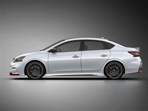 nissan white 2014 nissan sentra sr white top auto magazine