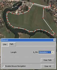 Entfernung Zwischen Zwei Koordinaten Berechnen : google earth l nge einer strecke messen ~ Themetempest.com Abrechnung