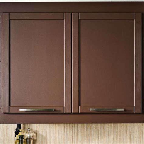couleur de porte d armoire de cuisine peindre les armoires de mélamine dans la cuisine