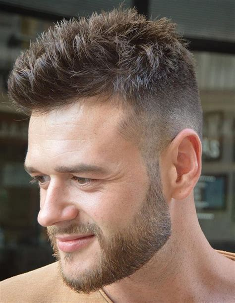 short hairstyles  men  cool  classy