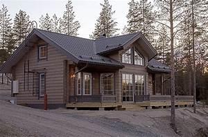 Maison Bois En Kit Maison Bois Swedia