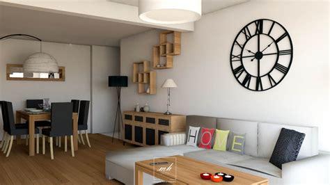 cuisine style atelier industriel décoration appartement epure