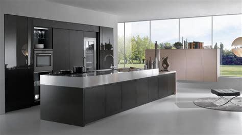 cuisine design haut de gamme cuisine moderne 9 cuisines haut de gamme qui vont vous