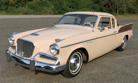 indian style mirrors 1958 studebaker silver hawk connors motorcar company
