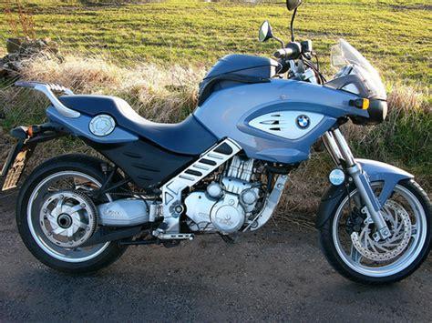 2001-2006 Bmw F650cs Motorcycle Workshop Repair Service