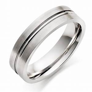 15 ideas of trendy mens wedding bands With platinum engagement ring with white gold wedding band