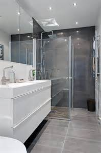 bathroom ideas grey and white 40 gray shower tile ideas and pictures