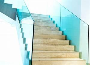 Was Kostet Ein Treppengeländer : treppengel nder aus glas davon h ngen die kosten ab ~ Michelbontemps.com Haus und Dekorationen