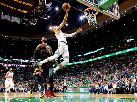 Celtics defeat Cavaliers to secure a 3-2 lead in series ...