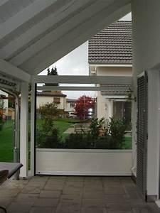 balkon windschutz innenraume und mobel ideen With balkon windschutz ideen