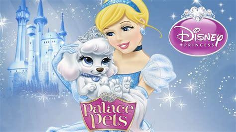 Palace Pets Pumpkin Dressed Up disney princess palace pets cinderella and pumpkin dress