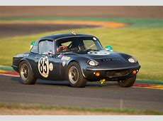 1964 1966 Lotus Elan 26R Images, Specifications and