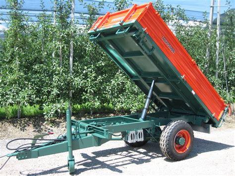 traktor anhänger gebraucht einachser produkte lochmann fahrzeugbau anh 228 nger f 252 r traktoren