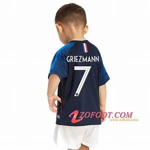 Maillot Griezmann France : site fiable nouveau maillot equipe france enfant coupe ~ Melissatoandfro.com Idées de Décoration