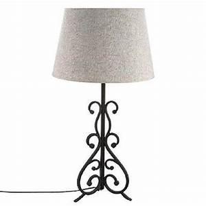 Lampe A Pile A Poser : grande lampe lampe a pile a poser marchesurmesyeux ~ Melissatoandfro.com Idées de Décoration