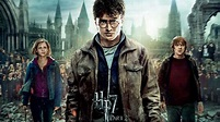 Harry Potter and the Deathly Hallows: Part 2 Drinking Game