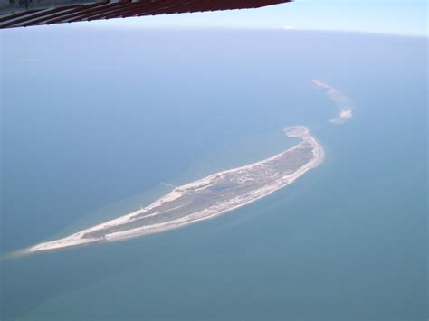 Ship Island Mississippi