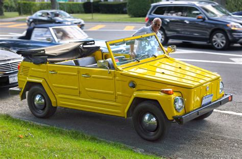 ten quirky cars