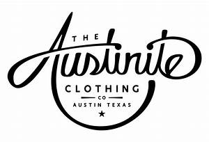austinite clothing co left hand design left hand design With create logo for clothing line