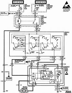 01 Cadillac Deville Wire Diagram