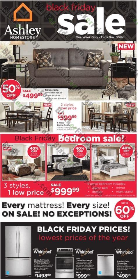 ashley homestore black friday  ad sale deals