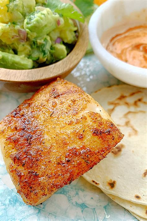 fryer air fish tacos recipes recipe