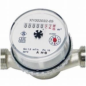 Compteur Divisionnaire électrique : compteur d 39 eau comparez les prix pour professionnels sur ~ Melissatoandfro.com Idées de Décoration