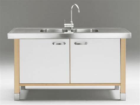free standing kitchen sinks kitchen sink and cabinet free standing kitchen sinks with