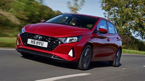 Hyundai i20 review   Auto Express