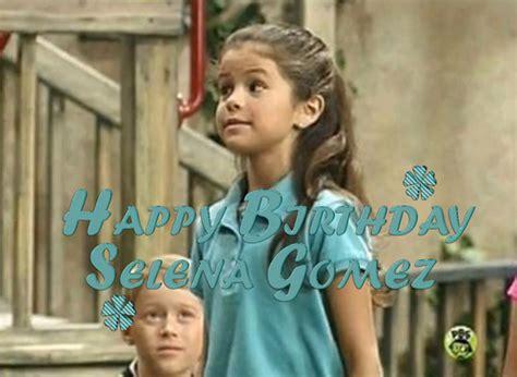 selena gomez images selena gomez   birthday hd