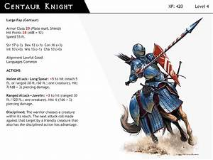 677 Best Dnd Monsters Images On Pinterest