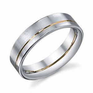273954 christian bauer palladium 18 karat wedding ring for Christian bauer wedding rings
