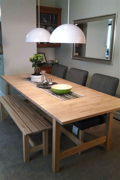 How To Find And Buy Kitchen Tables From Ikea  Theydesign